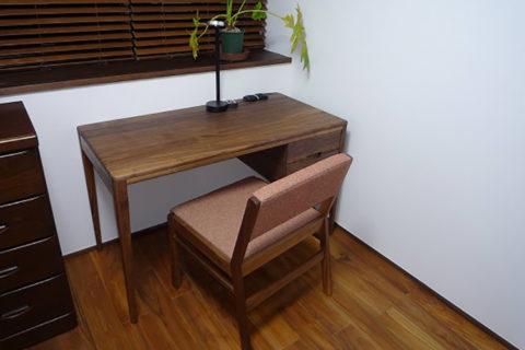 鹿児島県H様のコーディネート|ballena chair