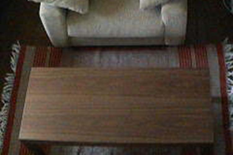 福岡県Y様のコーディネート cielo low table