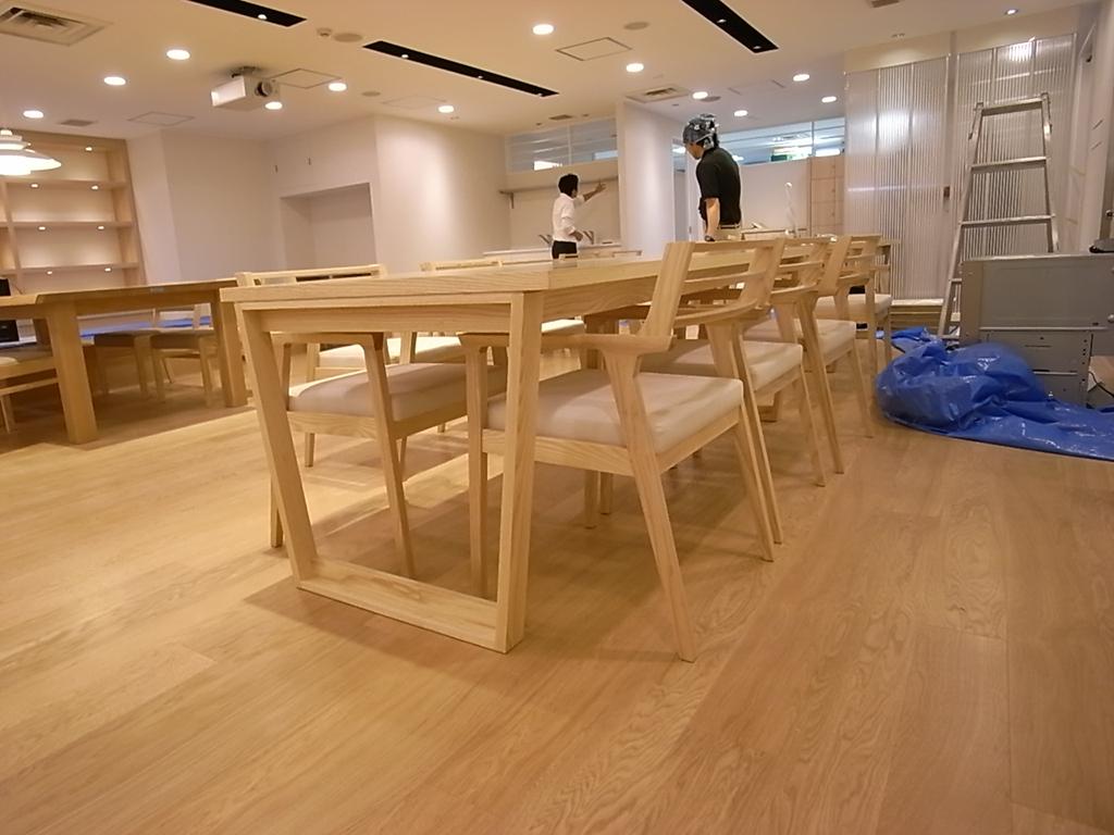 Kガス様のコーディネート|ef sofa 2.5p + ibiza arm chair + ballena chair