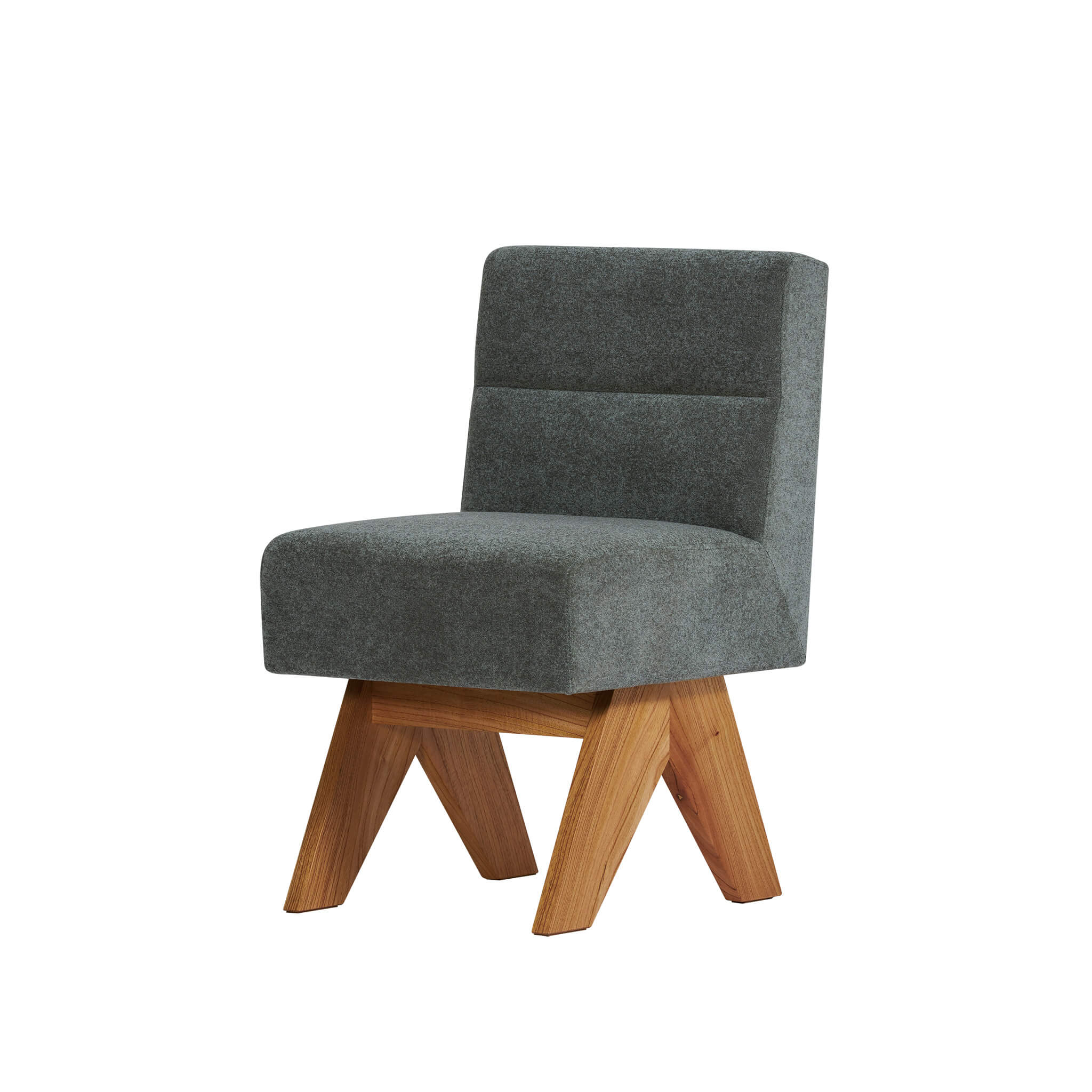 a-frame side chair