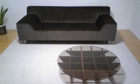 愛知県 T様のコーディネート|costa sofa 3p fix + isola low table