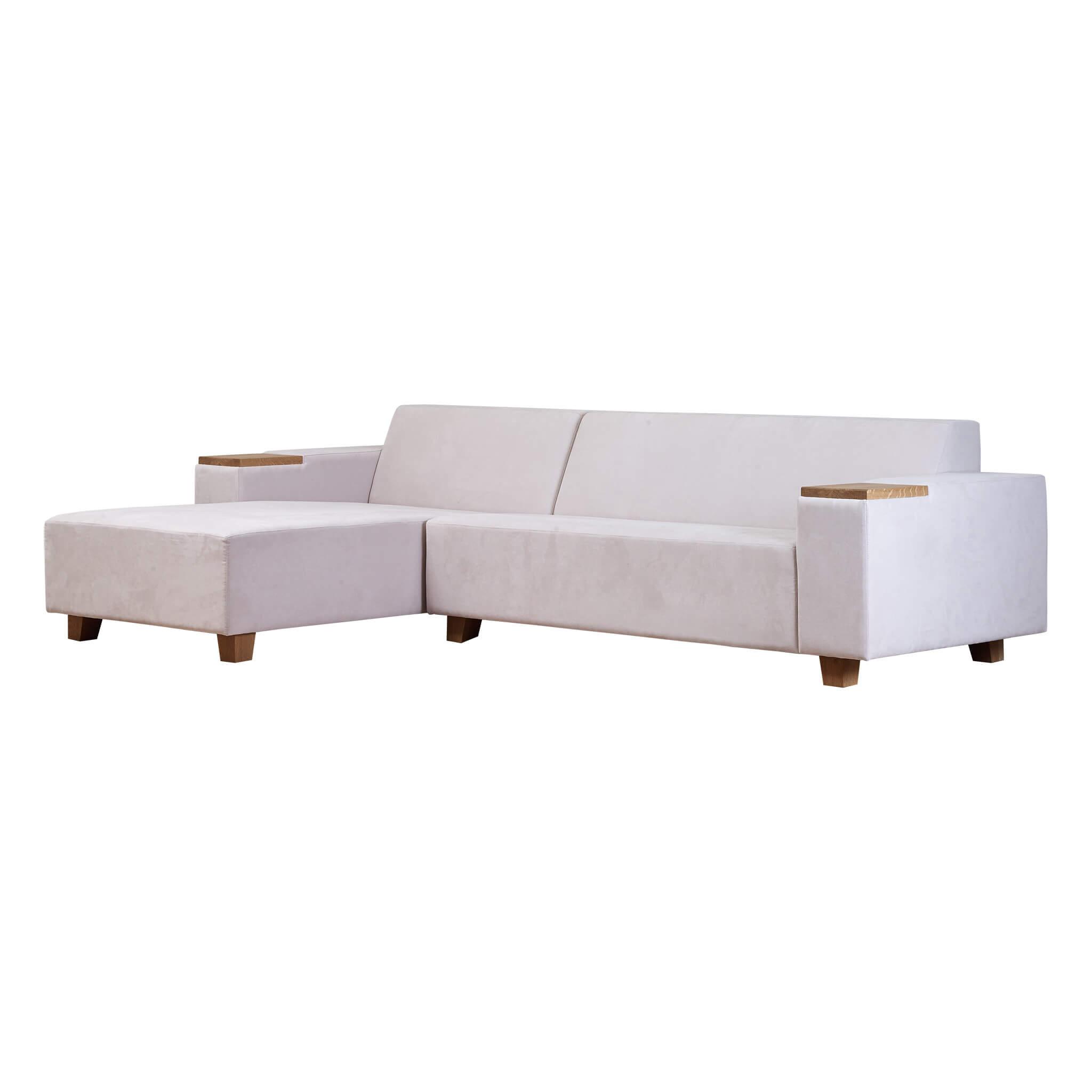 COMBO corner sofa