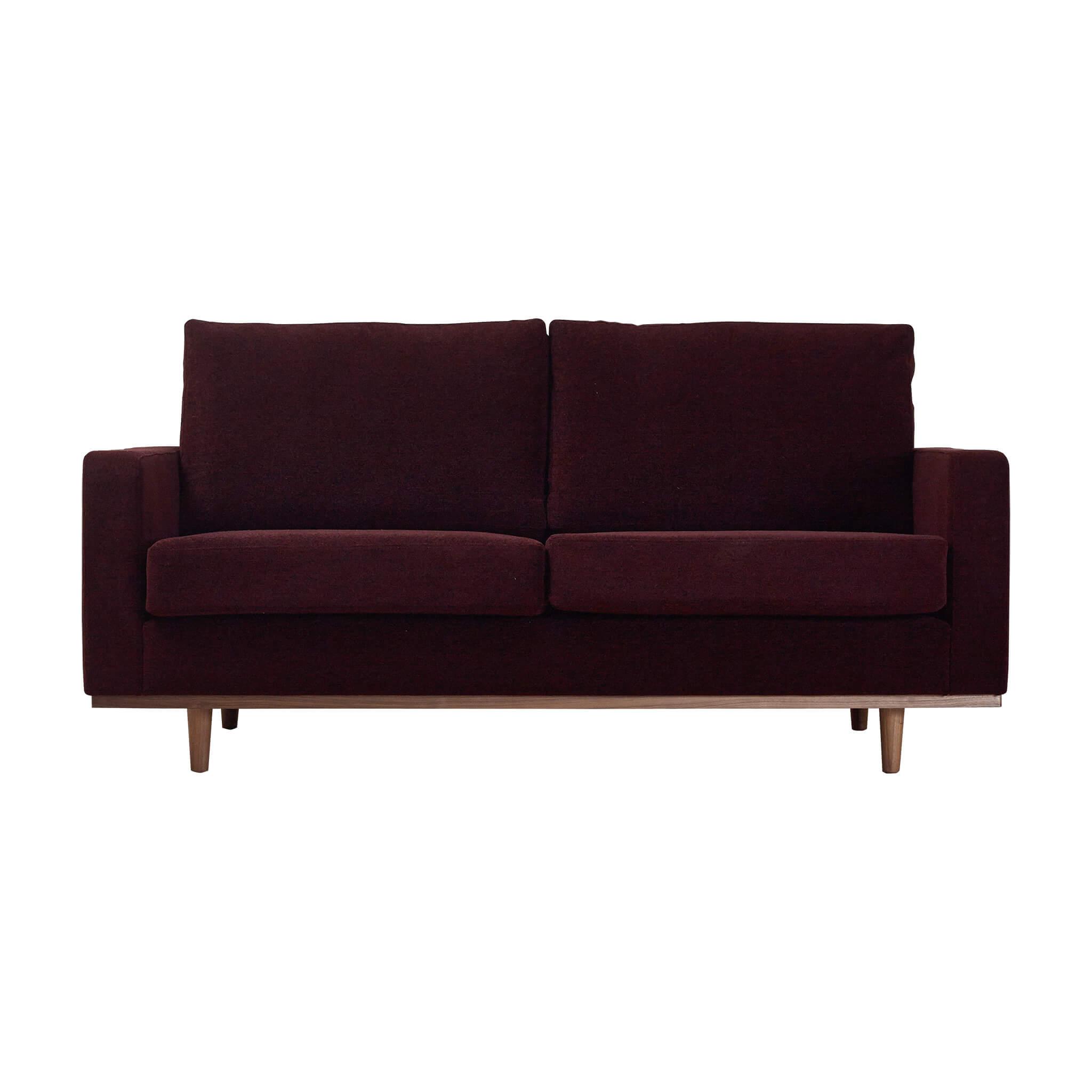 LENTE sofa 2p