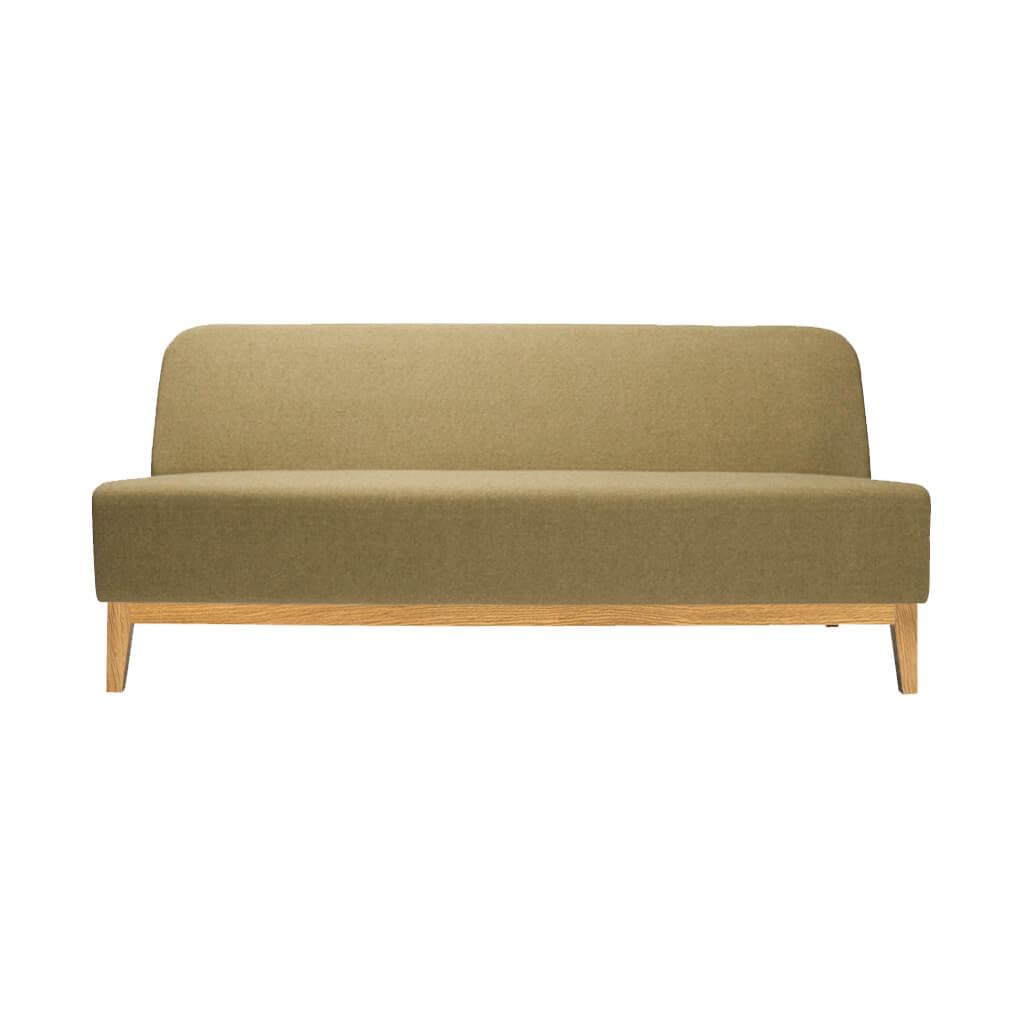 ripple sofa 2p