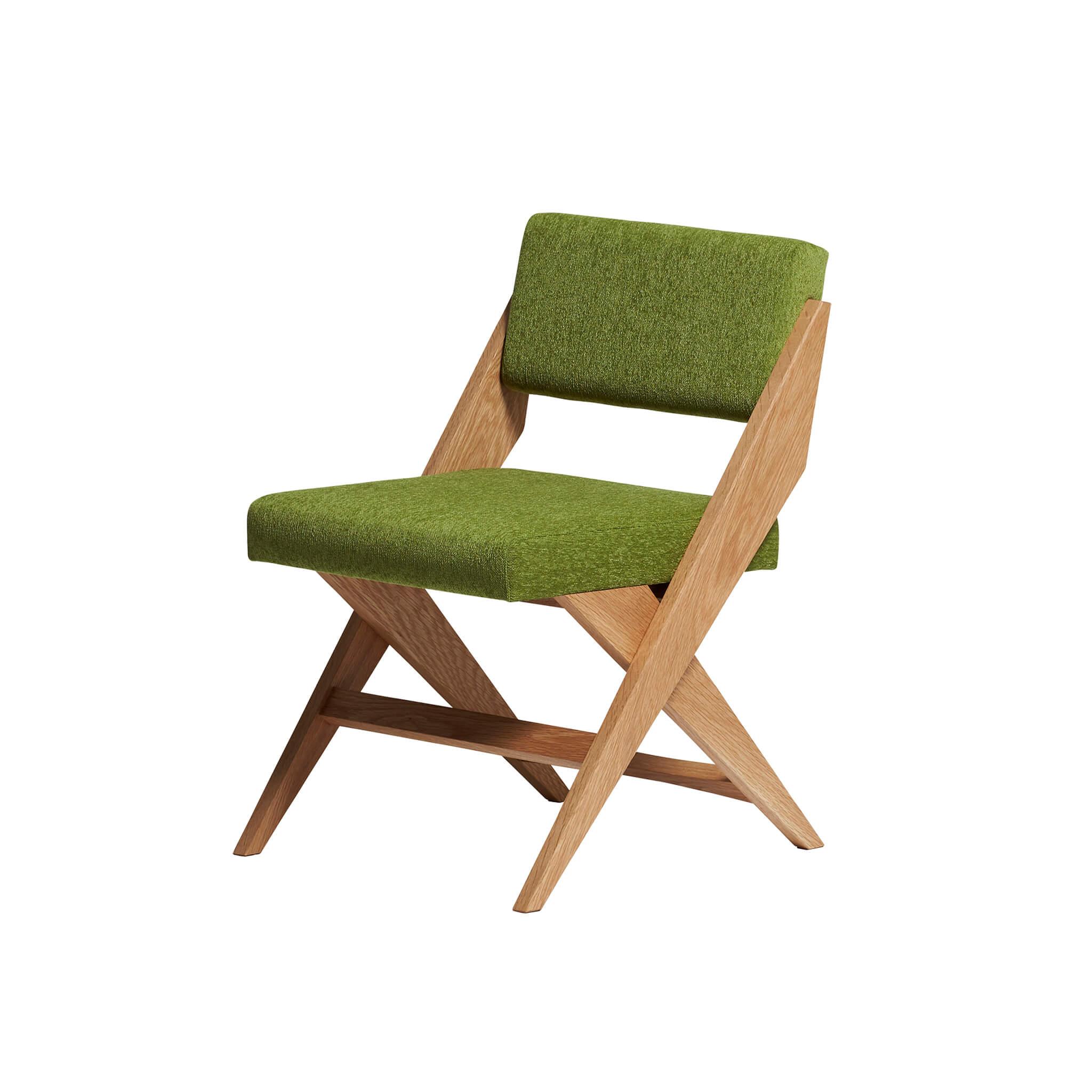 rudder chair