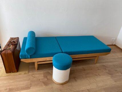 福岡県 H様のコーディネート|sesta day bed+bollard stool