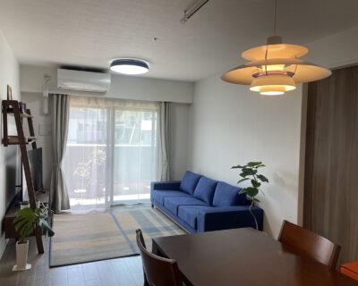 長崎県 S様のコーディネート|FLOW sofa 3p